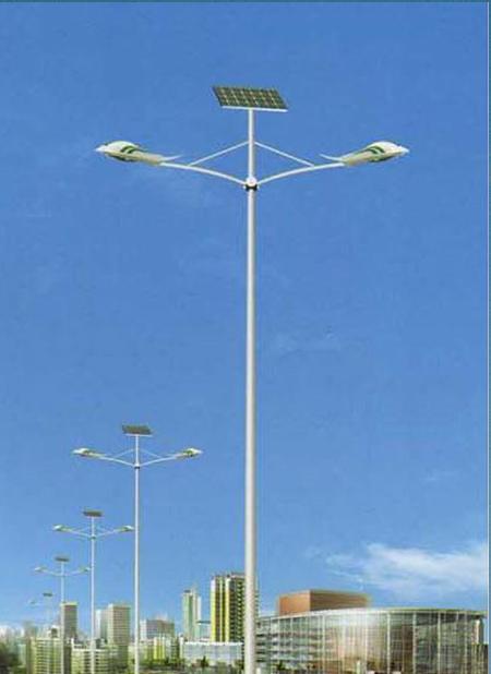 太阳能路灯
