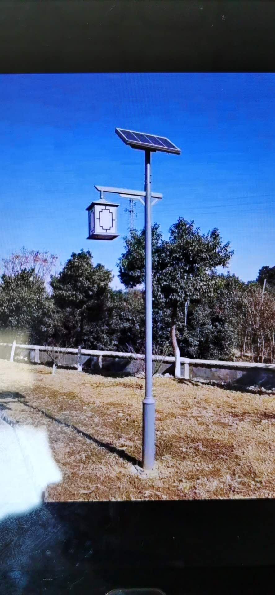 千河公园太阳能项目